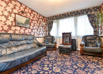 Thumbnail 2 bed flat for sale in Shamrock House, Talisman Square, London