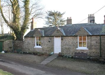 Thumbnail 1 bed cottage to rent in West End Town Farm, Thorngrafton, Northumberland.