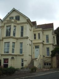 Thumbnail 2 bed flat to rent in Ellenslea Road, St. Leonards-On-Sea
