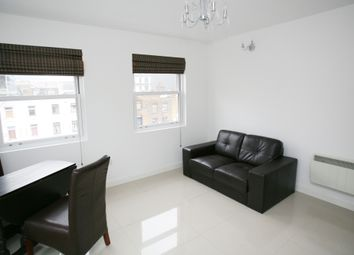 Thumbnail 1 bedroom flat to rent in Commercial Road, Whitechapel, London