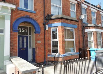 Thumbnail 1 bedroom flat for sale in Coltman Street, Hull