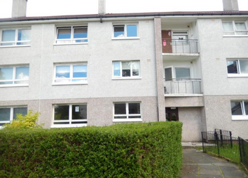Thumbnail 2 bed flat to rent in 0/1 12 Raithburn Road, Glasgow