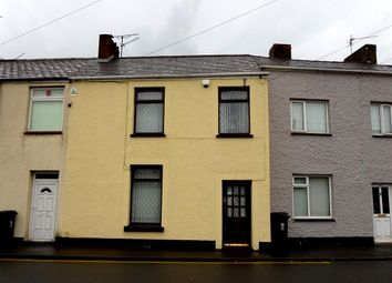 Thumbnail 3 bed terraced house for sale in Somerton Place, Chepstow Road, Newport