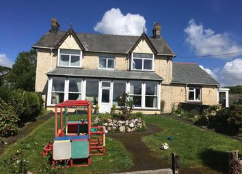 Thumbnail 4 bed detached house to rent in Blakeshill Road, Landkey, Barnstaple