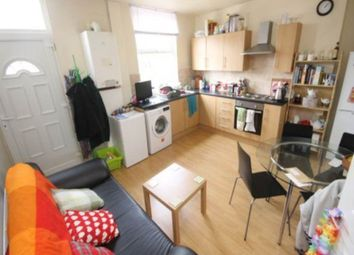 Thumbnail 4 bed property to rent in Chapel Lane, Burley, Leeds