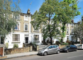 Thumbnail 3 bed flat for sale in South Hampstead, South Hampstead