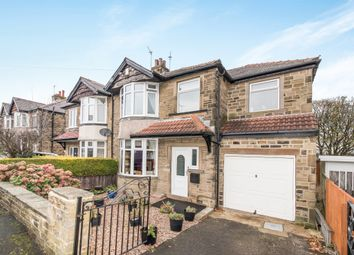 Thumbnail 4 bed semi-detached house for sale in Low Ash Drive, Wrose, Shipley