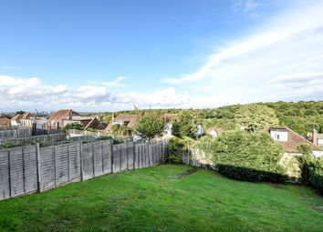 Thumbnail 3 bed detached bungalow for sale in Riddlesdown Road, Purley
