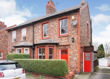 Thumbnail 2 bed semi-detached house for sale in Townfield Lane, Frodsham