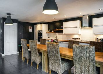 Thumbnail 4 bed end terrace house for sale in Hedgemead Avenue, Abingdon