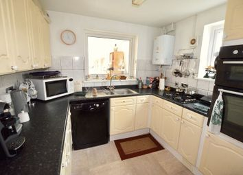 Thumbnail 3 bed semi-detached bungalow for sale in Osprey, Orton Goldhay, Peterborough