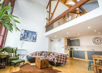 Thumbnail 2 bed flat for sale in Centaur House, 91 Great George Street, Leeds, West Yorkshire