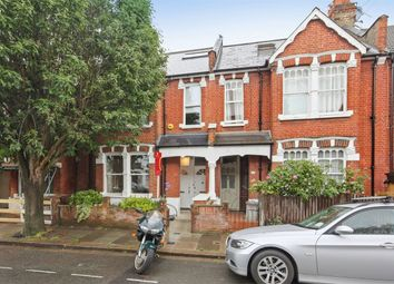 Thumbnail 3 bed flat for sale in Collingbourne Road, London