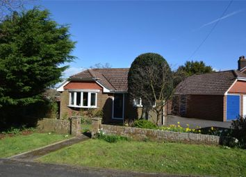 Thumbnail 2 bed semi-detached bungalow for sale in Ellery Grove, Lymington, Hampshire