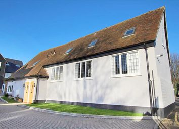Thumbnail 2 bed semi-detached house for sale in Meeting House Lane, Baldock