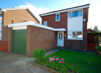 Thumbnail 3 bed detached house for sale in Dene Hollow, Reddish