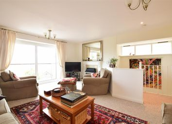 Thumbnail 3 bedroom semi-detached house for sale in Cliff Road, Cowes, Isle Of Wight