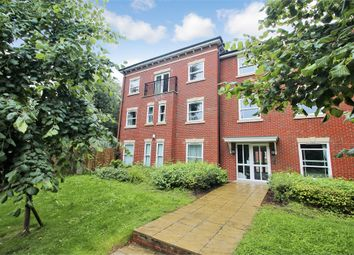 Thumbnail 2 bed flat for sale in Watson House, Turing Gate, Bletchley, Milton Keynes, Buckinghamshire
