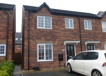 Thumbnail 3 bed semi-detached house for sale in Buzzard Avenue, Mexborough