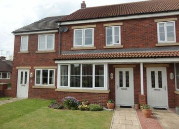 Thumbnail 3 bed terraced house for sale in Bedale Road, Aiskew, Bedale