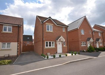 3 bed detached house for sale in Barn Owl Drive, Bracknell, Berkshire RG12