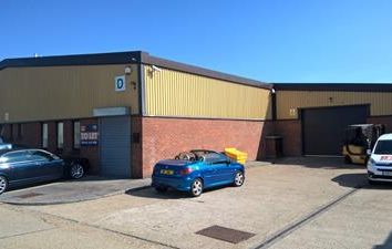 Thumbnail Light industrial to let in Northbrook Trading Estate, Northbrook Road, Broadwater, Worthing