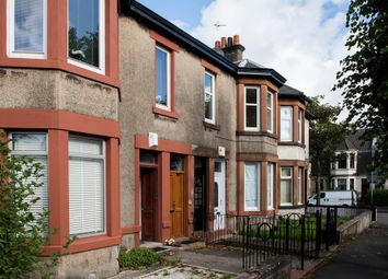 Thumbnail 3 bed flat for sale in Taylor Street, Clydebank