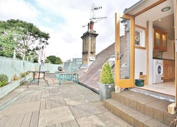 Thumbnail 2 bed flat to rent in The Old Vicarage, Chiswick, London