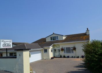 Thumbnail 5 bed detached house for sale in Perwick Road, Port St. Mary, Isle Of Man