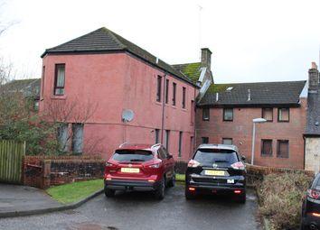 Thumbnail 1 bed flat to rent in 6 U P Lane, Kilsyth