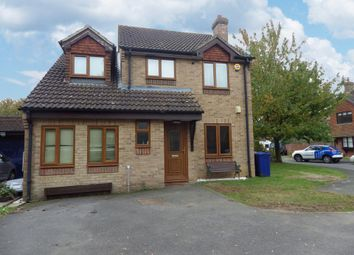 Thumbnail 4 bed detached house to rent in Old School Close, Bicester, Oxfordshire