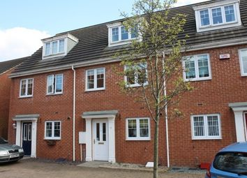 Thumbnail 3 bed property to rent in Dowding Lane, Newcastle Upon Tyne