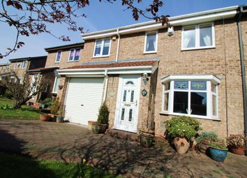 Thumbnail 4 bed semi-detached house for sale in Fieldfare Close, Washington