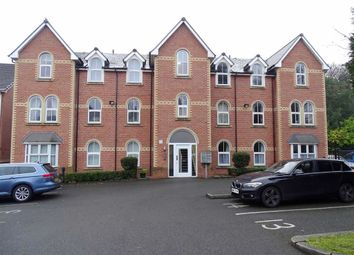 Thumbnail 2 bed flat to rent in Oakhurst Gardens, Prestwich, Prestwich Manchester