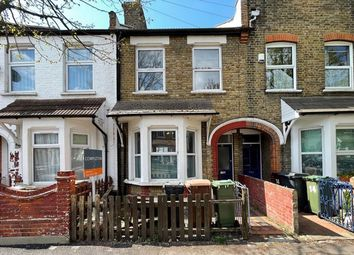 Cassiobury Road, London E17. 3 bed terraced house for sale