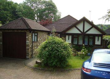 Thumbnail 2 bed bungalow to rent in Village Way, Amersham