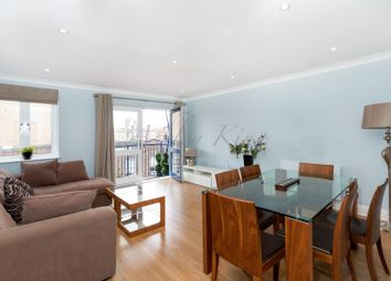 Thumbnail 1 bedroom flat for sale in Peninsula Court, 121 East Ferry Road, London