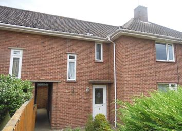 Thumbnail 4 bed property to rent in Nasmith Road, Norwich