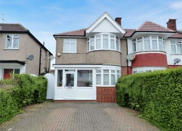 Thumbnail 3 bed end terrace house to rent in Torbay Road, Harrow, Middlesex