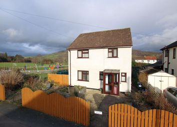 Thumbnail 3 bedroom detached house for sale in Penpentre, Talybont-On-Usk, Brecon