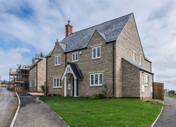 4 bed detached house for sale in Rousham Road, Tackley, Kidlington OX5