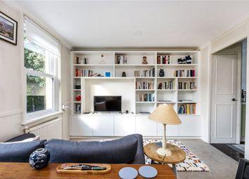 1 bed maisonette for sale in Elizabeth Avenue, London N1