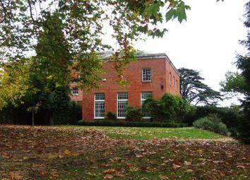 Thumbnail 4 bedroom semi-detached house to rent in Binfield Park, Binfield, Berkshire