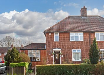 Central Road, Morden SM4. 4 bed semi-detached house for sale