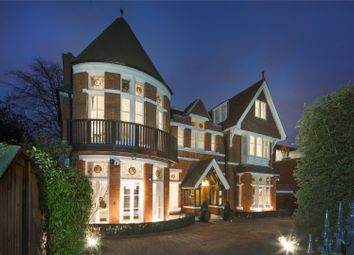 Thumbnail 6 bed detached house for sale in Elm Walk, Hampstead, London