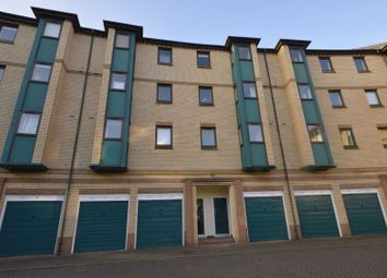 Thumbnail 2 bed flat for sale in 10 Rutland Court, Glasgow