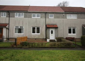 Thumbnail 3 bed terraced house for sale in Westmorland Road, Greenock, Renfrewshire