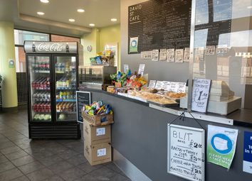 Thumbnail Restaurant/cafe for sale in Leeds, West Yorkshire