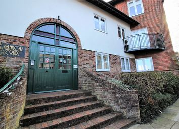 Thumbnail 2 bed flat for sale in 80 Beresford Road, Chingford