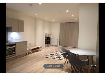 Thumbnail 2 bed flat to rent in Glass Blowers House, London